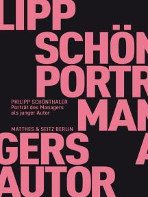Portrait des Managers als junger Autor: Zum Verhältnis von Wirtschaft und Literatur