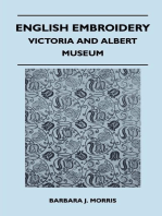 English Embroidery - Victoria and Albert Museum