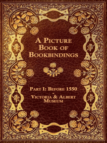 A Picture Book of Bookbindings - Part I: Before 1550 - Victoria & Albert Museum