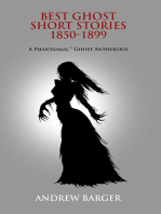 Best Ghost Short Stories 1850-1899