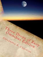 Three Drops of Raoy Omnibus Edition