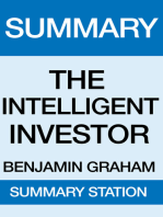 The Intelligent Investor Summary