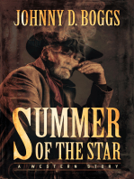 Summer of the Star