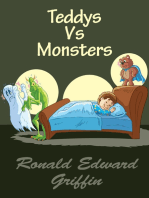 Teddies Vs. Monsters