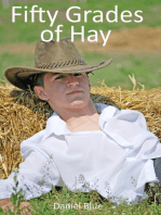 Fifty Grades of Hay