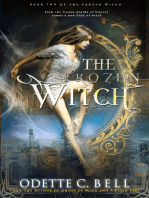 The Frozen Witch Book Two