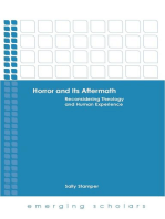 Horror and Its Aftermath