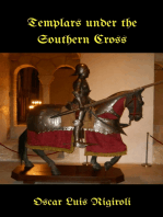 Templars under the Southern Cross