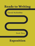 Roads to Writing. 3 Exposition