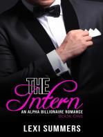 The Intern, Book 1 (Alpha Billionaire Romance Series)
