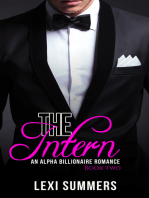 The Intern, Book 2 (Alpha Billionaire Romance Series)