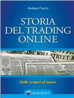 Storia del trading online: Dalle origini al boom