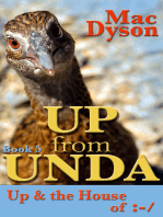 """Up From Unda"""