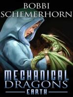 Mechanical Dragons