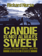Candie is Not Always Sweet (Revised Edition)