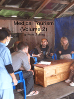 Medical Tourism (Volume 2)