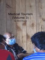 Medical Tourism (Volume 3)