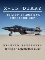 X-15 Diary