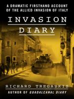 Invasion Diary