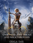 Mobius Final Fantasy Unofficial Tips, Tricks and Walkthroughs Free download PDF and Read online