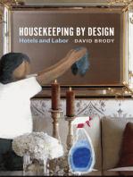 Housekeeping by Design