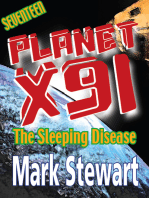 Planet X91 The Sleeping Disease