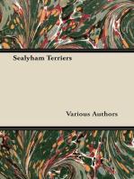 Sealyham Terriers