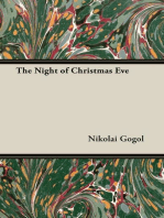 The Night of Christmas Eve