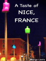 A Taste of Nice, France