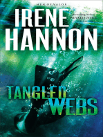 Tangled Webs (Men of Valor Book #3)