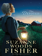 The Devoted (The Bishop's Family Book #3)