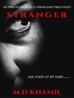 Stranger (Short Psychological Thriller)