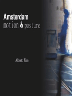 Amsterdam. Motion & Posture