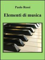 Elementi di musica