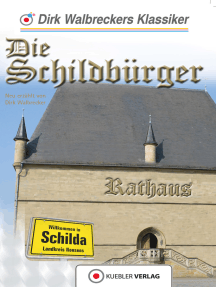 Die Schildbürger: Walbreckers Klassiker