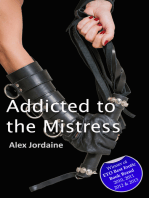 Addicted to the Mistress