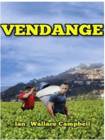 Vendange1: Short Stories, #1
