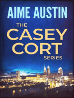 The Casey Cort Series