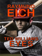 Ted Williams Eyes