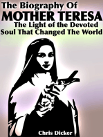 The Biography of Mother Teresa