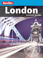 Berlitz Pocket Guide London (Travel Guide eBook)