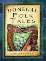 Donegal Folk Tales