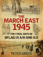 March East 1945