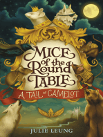 Mice of the Round Table #1