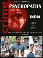 Psychopaths of India