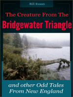 The Creature From the Bridgewater Triangle
