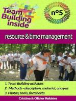 Team Building inside #5