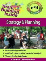Team Building inside #4