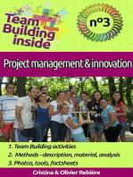 Team Building inside #3