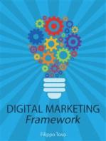 Digital Marketing Framework